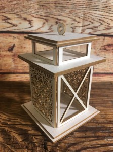 Tekturka Small Starry Lantern